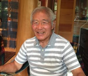 松井豊先生
